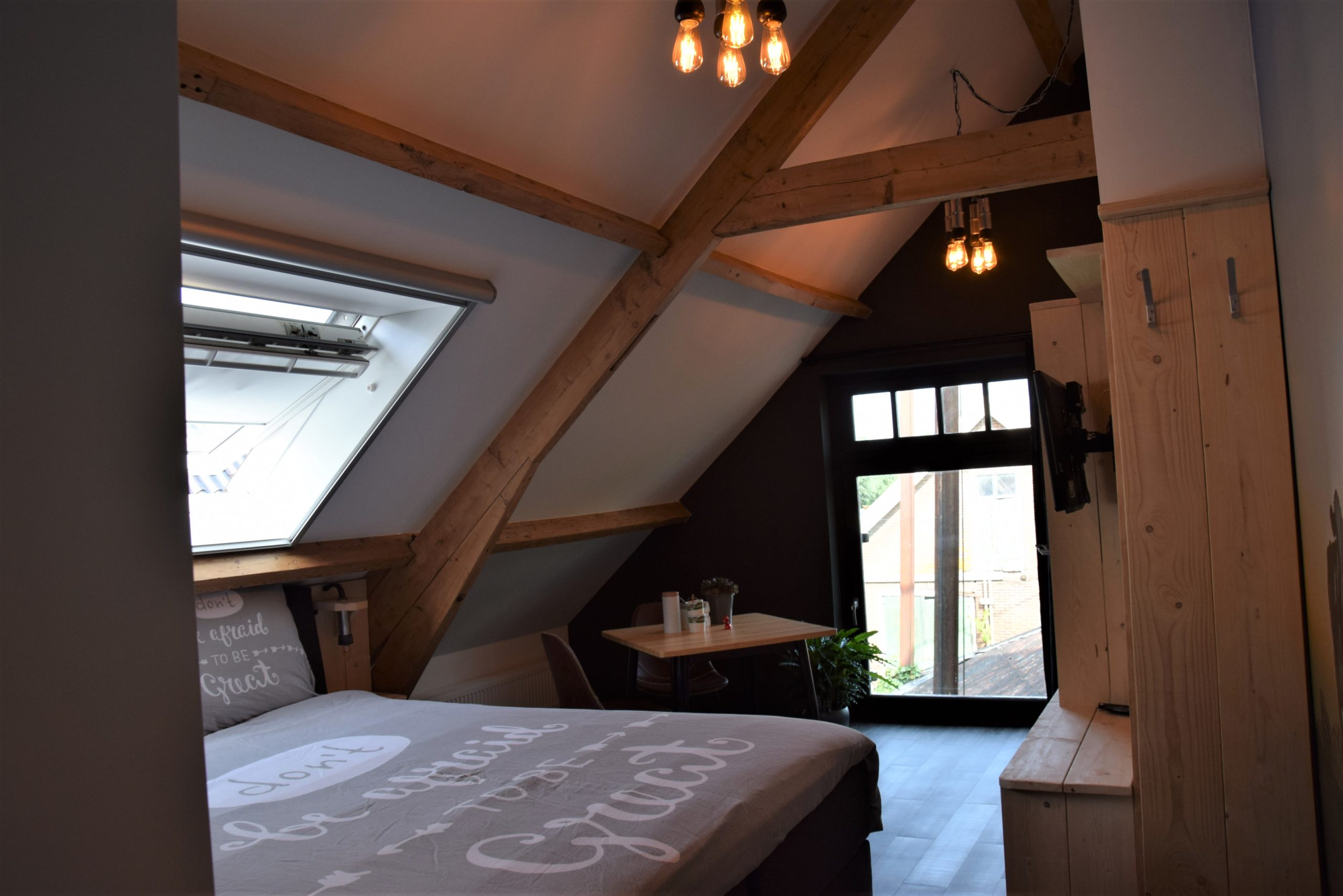 Bed and Breakfast Rotterdam