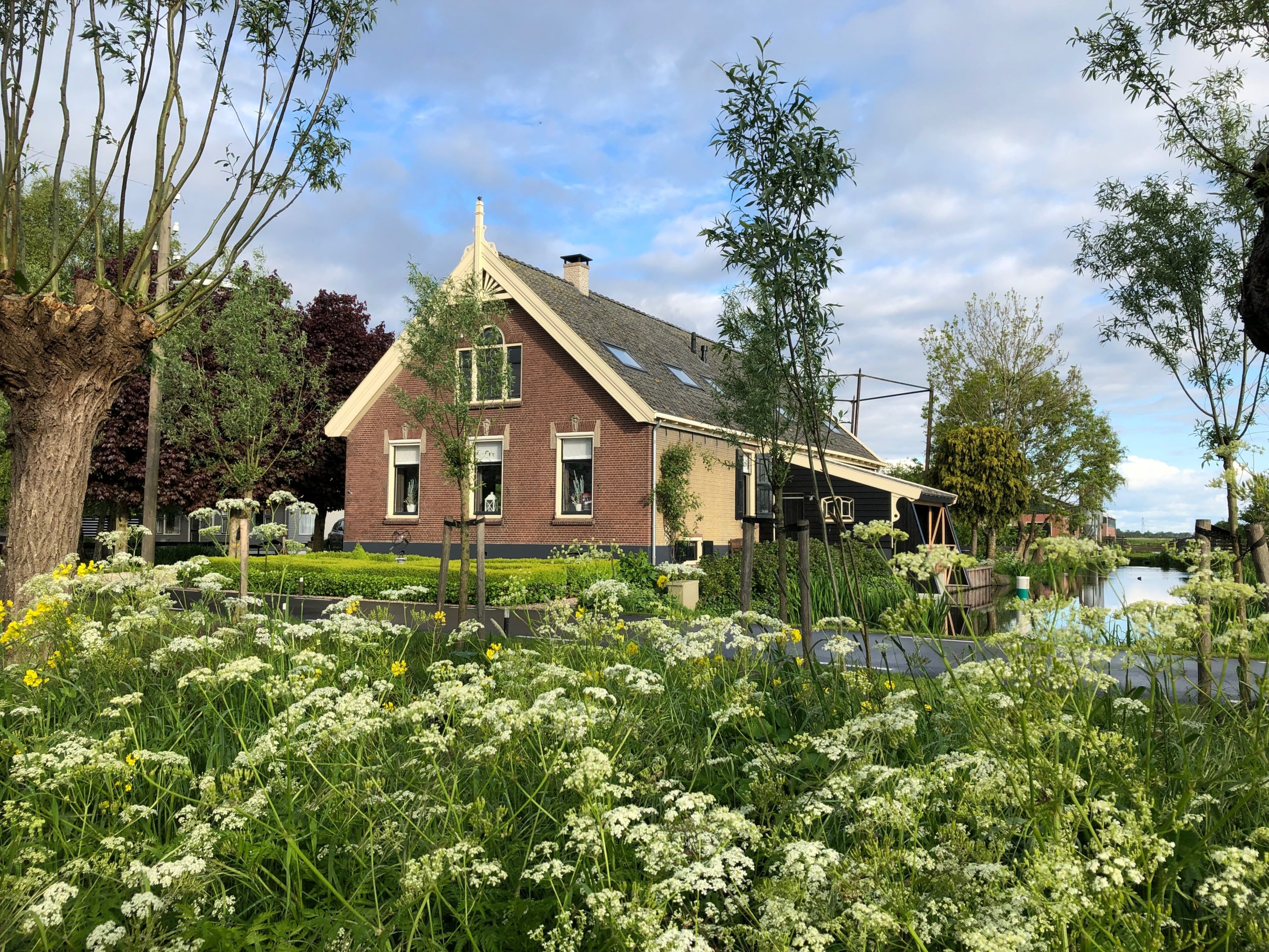 bed and breakfast de hostee